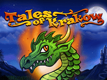 Tales Of Krakow в казино Вулкан Платинум